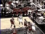 Allen Iverson Vs Michael Jordan 01