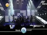 BEAST-SHOCK LIVE INKIGAYO 02.05.2010