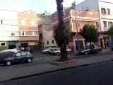 Boulvard Baghdade à Casablanca