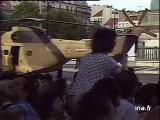 Bastille : Arrivées + Concert