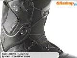 Boots ROME - Libertine