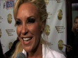 Bridget Marquardt Is Dressed To Sail At USO