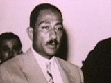 Biography Anwar Sadat