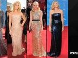 Celebrity Fashion Shines At 2010 Primetime