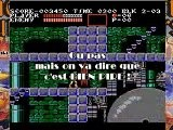 Coop:Castlevania 3 Walkthrough 02 - Ce