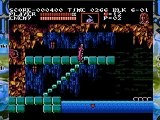 Coop:Castlevania 3 Walkthrough 11 - Fail