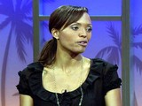 Celebrity Jeopardy: Aisha Tyler