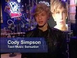 Cody Simpson Announces PopItForward Winner