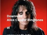 Download Free Alice Cooper Ringtones