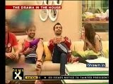 Divas Dance For Ashmit In Bigg Boss