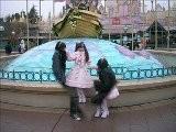 Disneyland Paris Lolita Et Cosplayeur