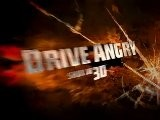 Drive Angry - Spot TV #2 - Fight Coming