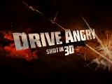 Drive Angry - New TV Spot VO-HD