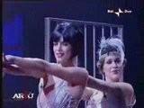 Elisabetta Canalis - Balletto - Artù