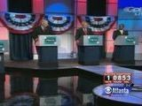 Election 2010: Debate Wrap