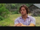 Friday The 13th - Jared Padalecki Interview