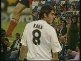 FOOTBALL365 : La Présentation De Kaka