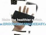 Fight Stress With Ergonomic Keyboards | Www