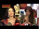 Katrina & Priyanka Dreadful CATFIGHT