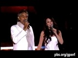 GREAT PERFORMANCES | Vivere: Andrea Bocelli