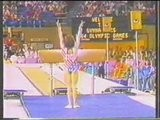 Gymnastics - News Articles From 1987