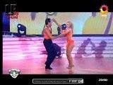 Jesica Cirio - Merengue Bailando 2010