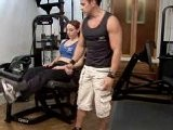 How To Use A Leg Extension Machine
