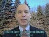 Inside Secrets To Home Buying - Ann Arbor