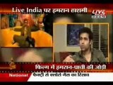Imran Hashmi's Interview To Live India