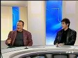 Invités Plateau : Al Pacino Et Michael Mann