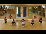 Kids Aerobics Exercise Part 11