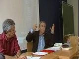 Jean Pierre Faye Colloque Philosophie