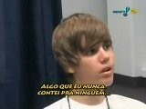 Justin Bieber Brazilian Interview Panico Na