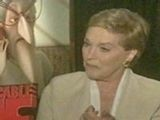 Julie Andrews Talks 'Despicable Me'