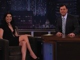 Jimmy Kimmel Live Julianna Margulies