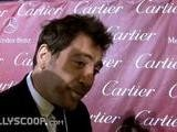 Javier Bardem On Movie Biutiful, Oscar Buzz
