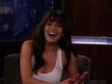 Jimmy Kimmel Live Sarah Shahi, Part 1