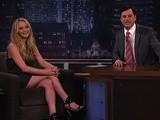 Jimmy Kimmel Live Jennifer Lawrence, Part 2