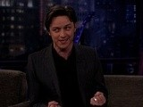 Jimmy Kimmel Live James McAvoy, Part 1