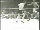 Jake LaMotta Vs. Sugar Ray Robinson