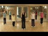 Kids Aerobics Exercise Part 5