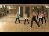 Kids Aerobics Exercise Part 8