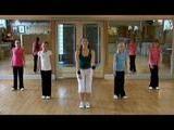 Kids Aerobics Exercise Part 9