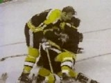 Le Fameux But De Bobby Orr Vs Blues 1970