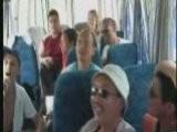 Le Bus De La Havane En Folie