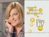 Linda Evangelista - Silver Satin Blouse
