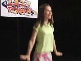 Learn Stephanie's Dance Move Nick Jr