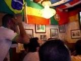 Le Carnaval Des Supporters Algériens