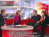 LazyTown - BBC Breakfast August 2010
