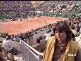 Les Femmes Au Tennis